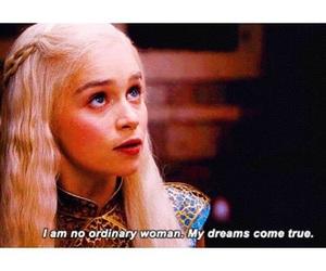 dreams, girl power, and ordinary image