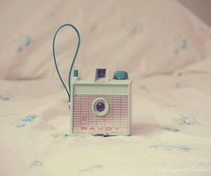 camera, photography, and pastel image