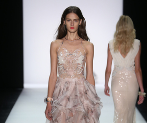 badgley mischka and fashion image