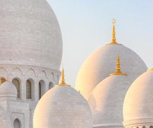places, abu dhabi, and city image