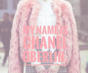 quotes, scream queens, and chanel oberlin image
