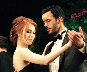 handsome, kiralık aşk, and romantic image