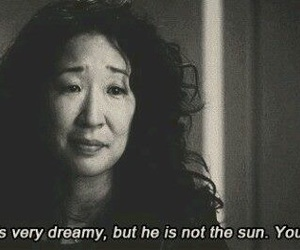 grey's anatomy, christina yang, and anatomy image