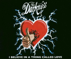 believe, Darkness, and i image