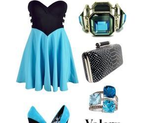 amazing, bracelet, and dress image
