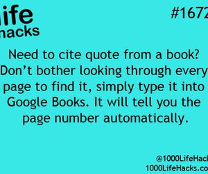 hacks and book image