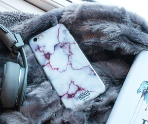 case, urbanears, and grey image