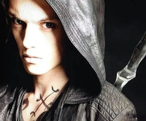 jace wayland, Jamie Campbell Bower, and jace image