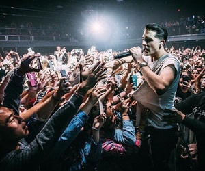 crowd, Dream, and fans image