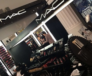 mac and makeup image