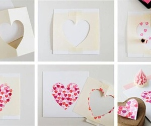 diy, love, and heart image