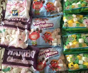 candy, nice, and bombons image