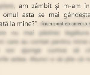 romana, tumblr, and citate image