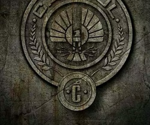 capitol, hunger games, and the hunger games image