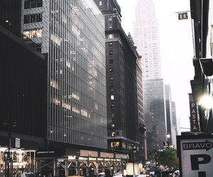 america, big, and city image