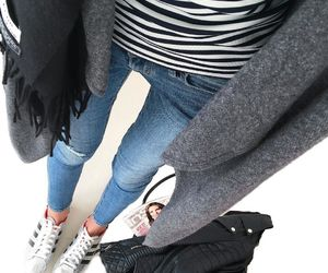 style, fashion, and thinspiration image