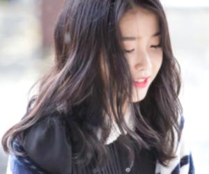 kpop, iu, and cute image