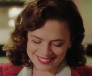 ac, peggy carter, and agent carter image