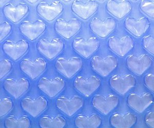 blue, heart, and background image