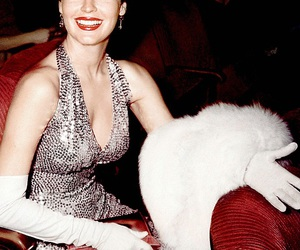 50's, 50s, and actress image
