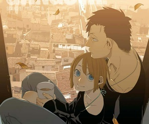 gangsta, nina, and nicolas brown image