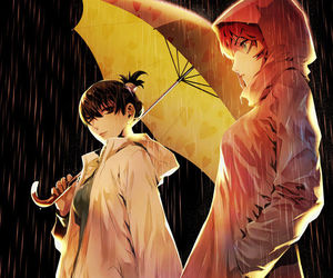 manhwa and the breaker: new waves image