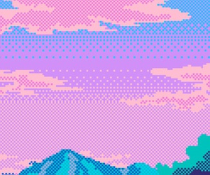 pixel, wallpaper, and background image