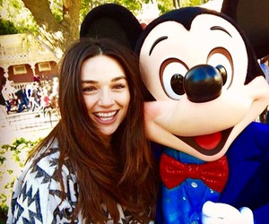 crystal reed, allison argent, and teen wolf image