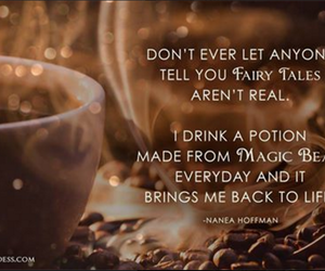 coffee and facts image