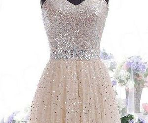 dress and girly image