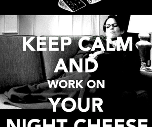 30 rock, awesome, and keep calm image