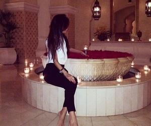 luxury and romantic image