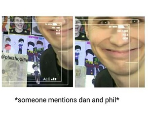 amazingphil and danisnotonfire image