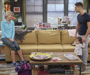 baby daddy, style, and tv show image