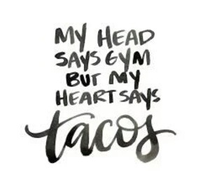 quotes, tacos, and cool image