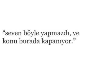 turk, siir, and türkçe image