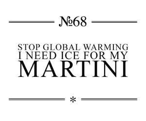 global warming, martini, and drink image