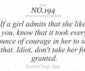 girl, courage, and love image