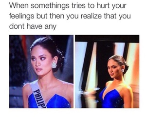 funny, lol, and miss universe image