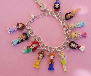 disney, princess, and accesories image