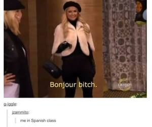 funny, spanish, and tumblr image