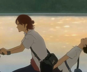 anime and makoto image