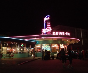 50s, dinner, and disney image