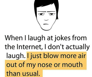 funny, lol, and laugh image