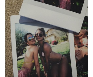 icons, hailey baldwin, and kendall jenner image