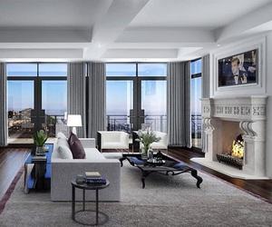 decor, home, and stylish image