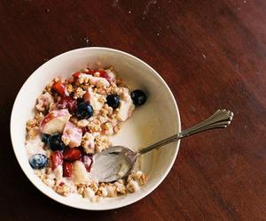 food, fruit, and vintage image