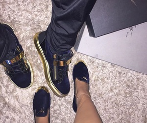 giuseppe, his and hers, and love this look! image