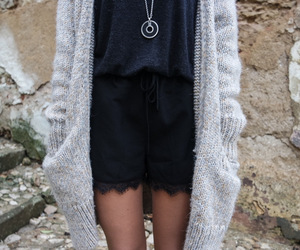 cardigan and style image