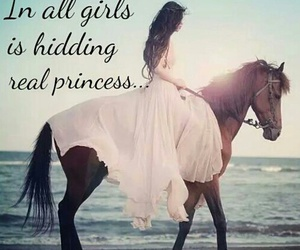 quote and princess image